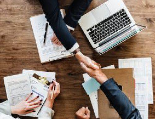 Welche Leistungen brauche ich von einem externen Berater?