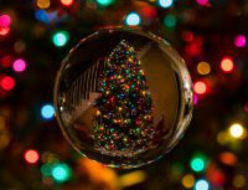 Weihnachtsgruß 2019